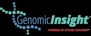 Genomic Insight Logo