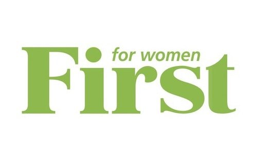For Women First Logo