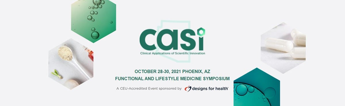 CASI Conference banner