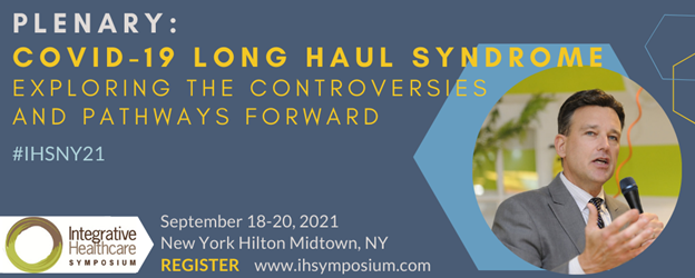 COVID-19 Long-Haul Syndrome banner